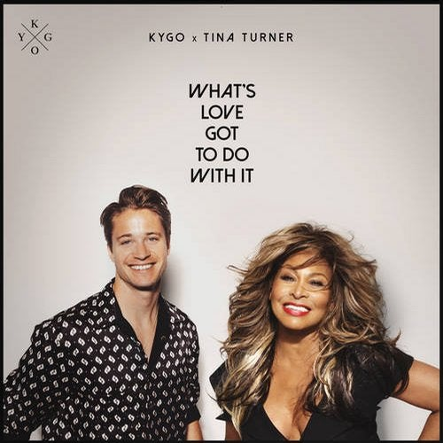 Kygo, Tina Turner - What's Love Got to Do with It MIDI