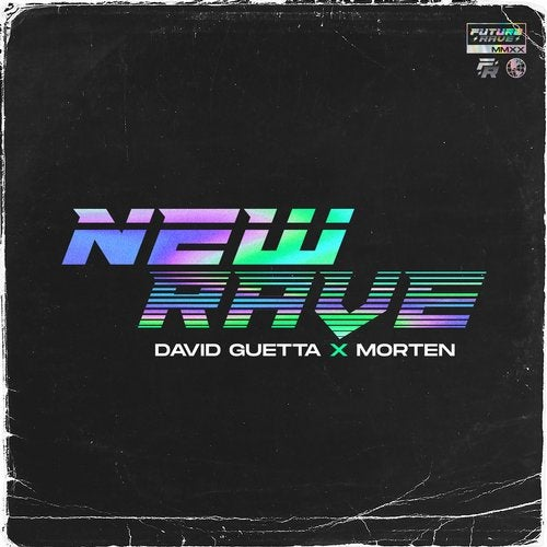 David Guetta, MORTEN - Kill Me Slow MIDI