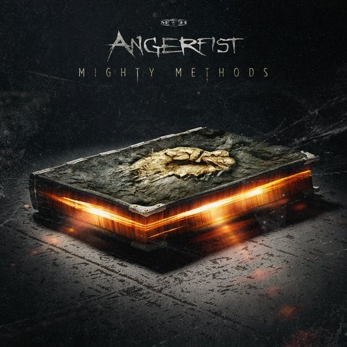 Angerfist - Mighty Methods MIDI