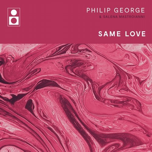 Philip George - Same Love (feat. Salena Mastroianni) MIDI