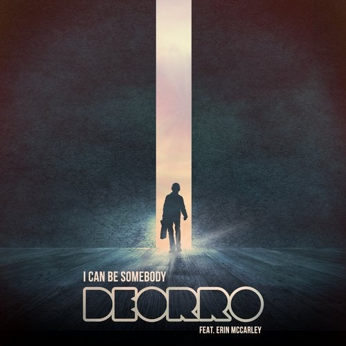 Deorro - I Can Be Somebody (feat. Erin McCarley) MIDI