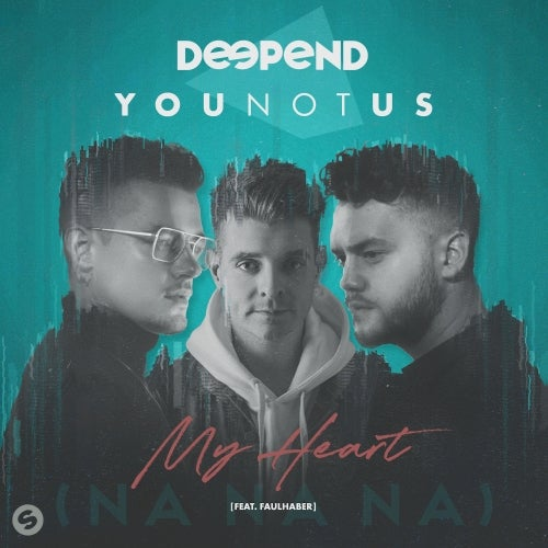 Deepend, Younotus - My Heart (NaNaNa) [feat. FAULHABER] MIDI