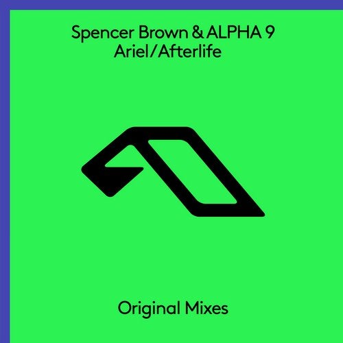 Spencer Brown, ALPHA 9 - Ariel MIDI