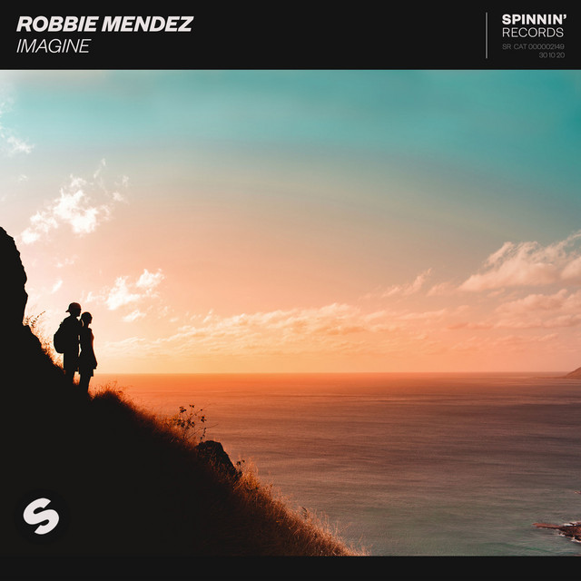 Robbie Mendez - Imagine MIDI