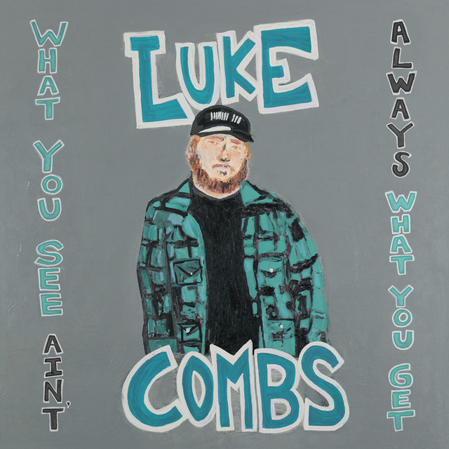 Luke Combs - Forever After All MIDI