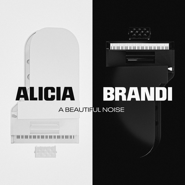 Alicia Keys, Brandi Carlile - A Beautiful Noise MIDI
