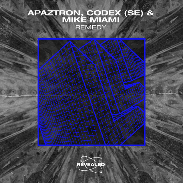 Apaztron, Codex (SE), Mike Miami - Remedy MIDI