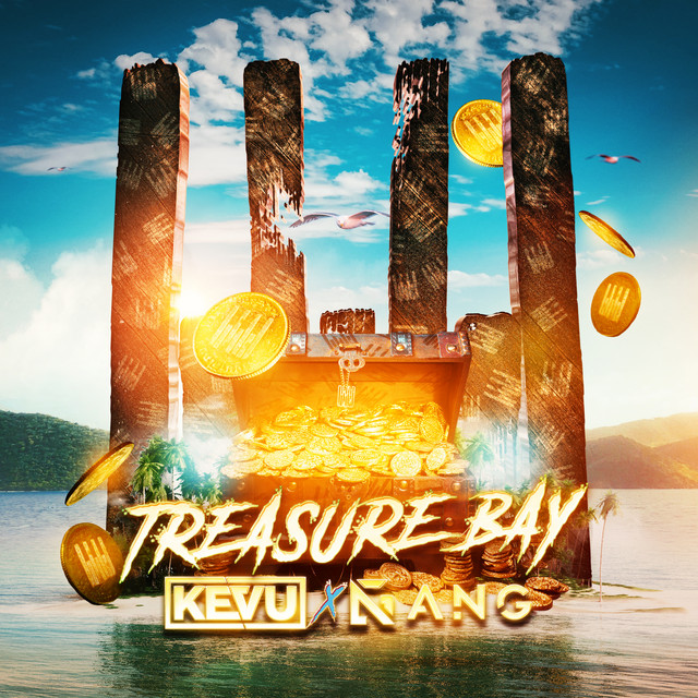 Kevu, ANG - Treasure Bay MIDI