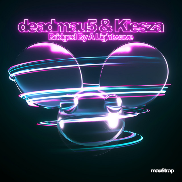 deadmau5, Kiesza - Bridged By A Lightwave MIDI