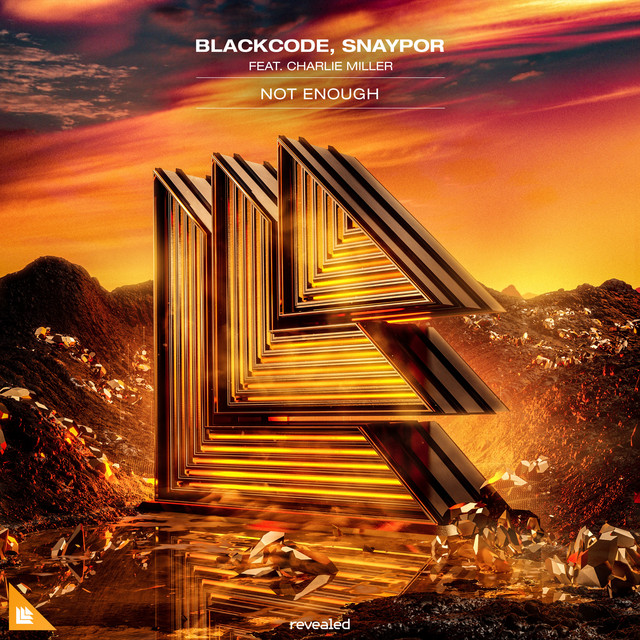 Blackcode, Snaypor, Charlie Miller - Not Enough MIDI