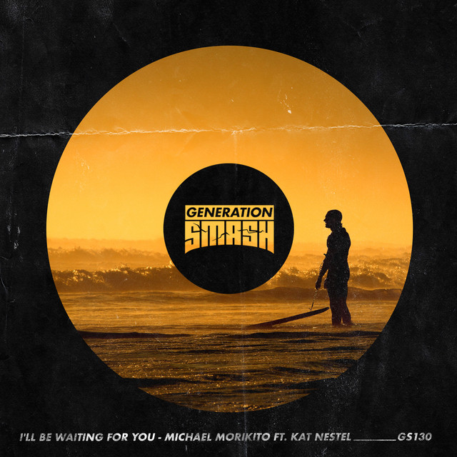 Michael Morikito, Kat Nestel - I'll Be Waiting for You MIDI