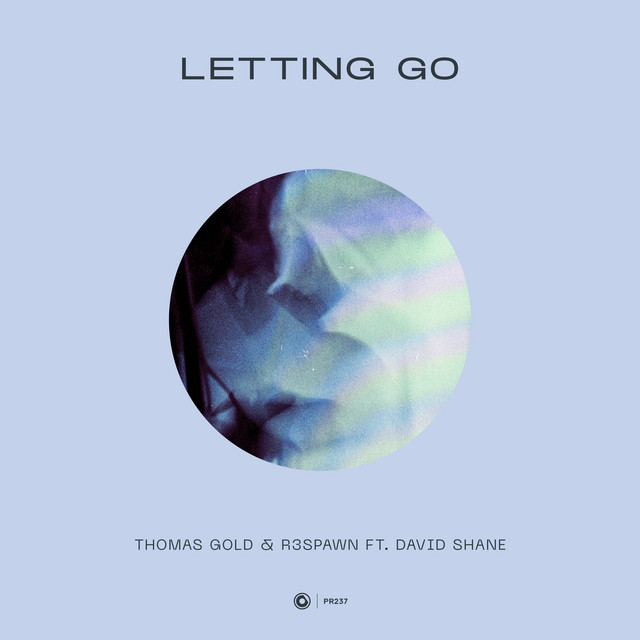 Thomas Gold, R3SPAWN, David Shane - Letting Go MIDI