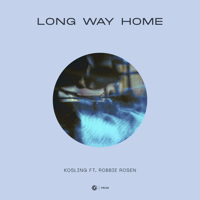 Kosling, Robbie Rosen - Long Way Home MIDI