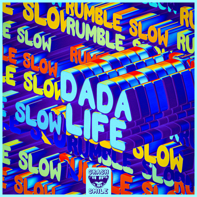 Dada Life - Rumble Slow MIDI