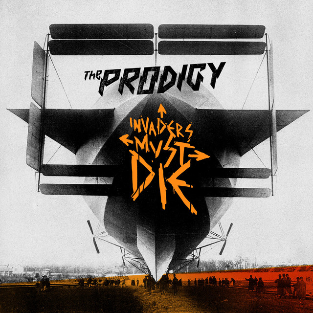 The Prodigy - Invaders Must Die MIDI