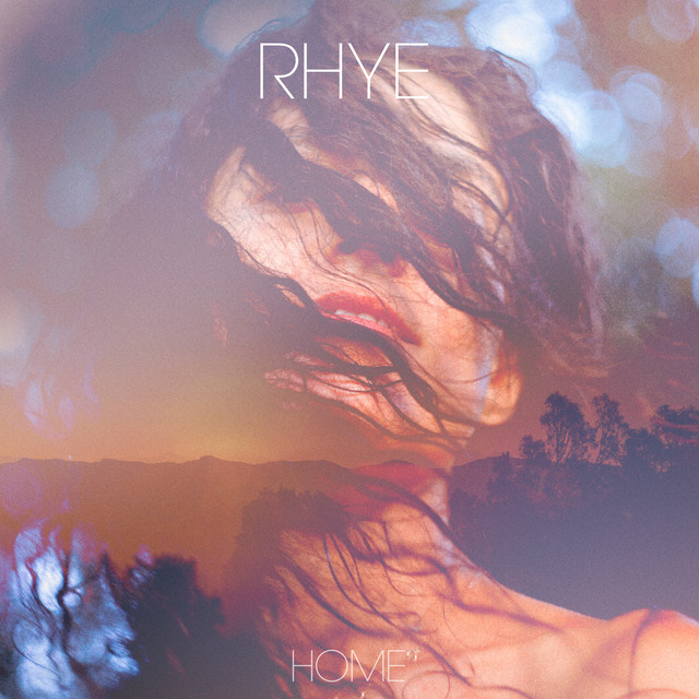 Rhye - Safeword MIDI