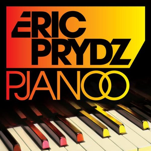 Eric Prydz - Pjanoo (version 5) MIDI