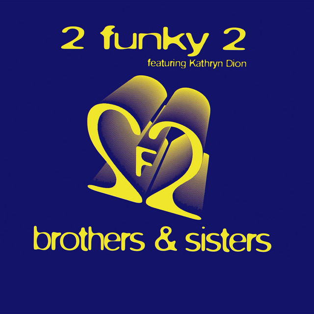 2 Funky 2 - Brothers & Sisters MIDI