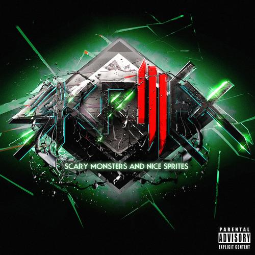 Skrillex - Scary Monsters & Nice Sprites MIDI