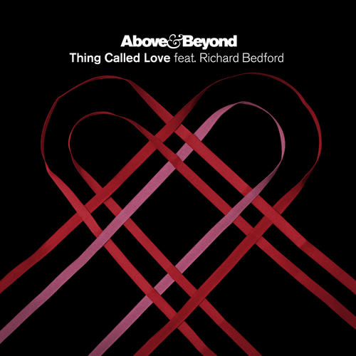 Above & Beyond, Richard Bedford - Thing Called Love MIDI