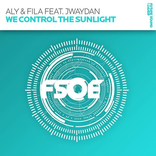 Aly, Fila, Jwaydan - We Control The Sunlight MIDI