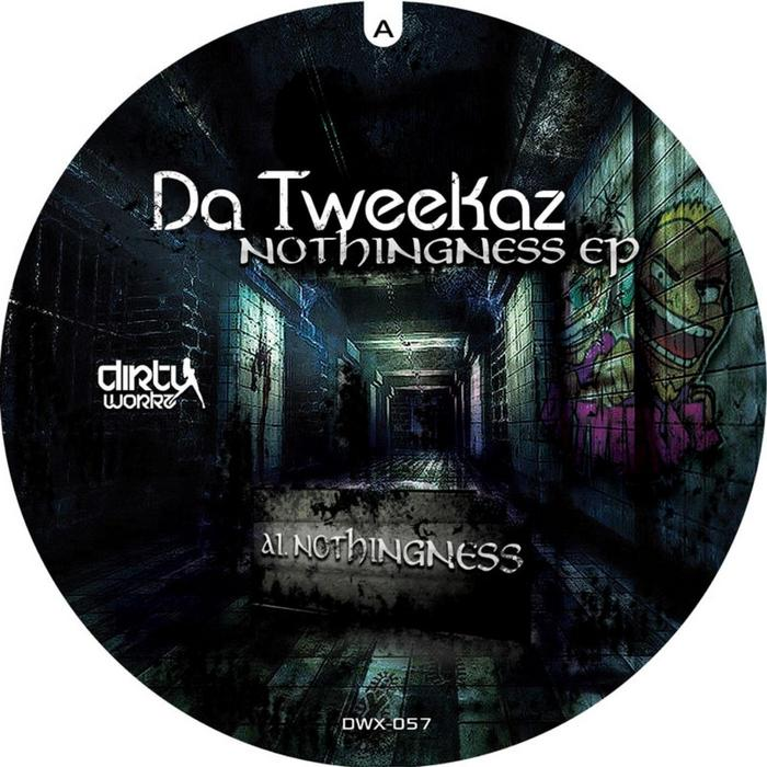 Da Tweekaz - Nothingness MIDI