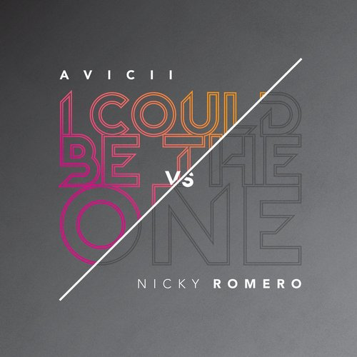 Nicky Romero, Avicii - I Could Be the One MIDI