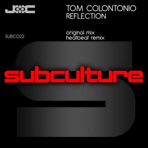 Tom Colontonio - Reflection (Heatbeat Remix) MIDI