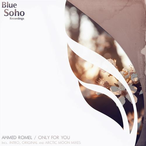 Ahmed Romel - Only For You (Arctic Moon Remix) MIDI