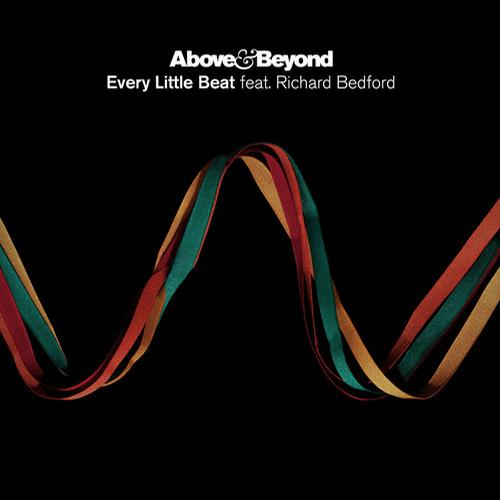 Above & Beyond ft. Richard Bedford - Every Little Beat MIDI