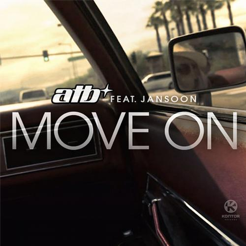ATB ft. JanSoon - Move On MIDI