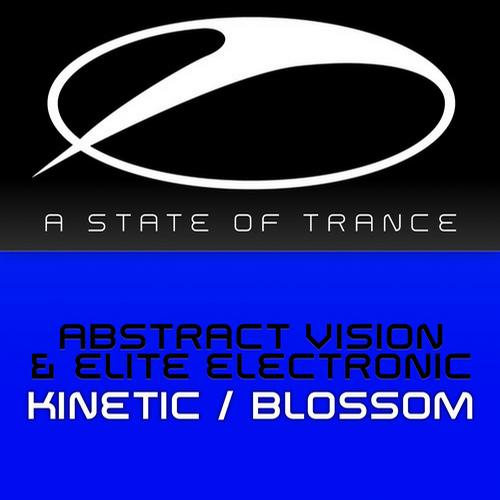 Abstract Vision, Elite Electronic - Kinetic MIDI