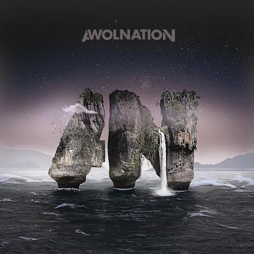 Awolnation - Sail MIDI