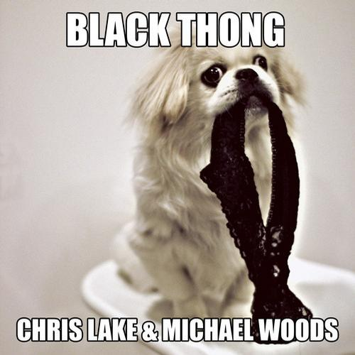 Chris Lake & Michael Woods - Black Thong MIDI