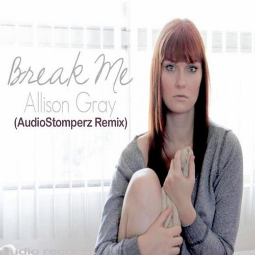 Audio Stomperz - Break Me MIDI