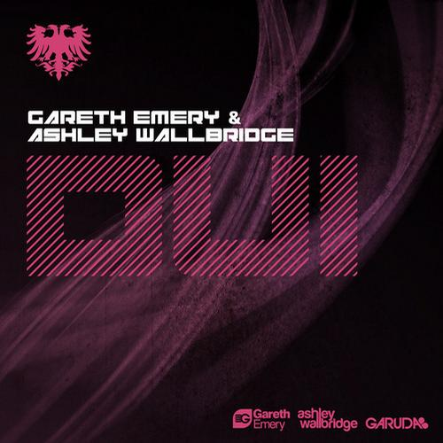 Gareth Emery & Ashley Wallbridge - DUI MIDI