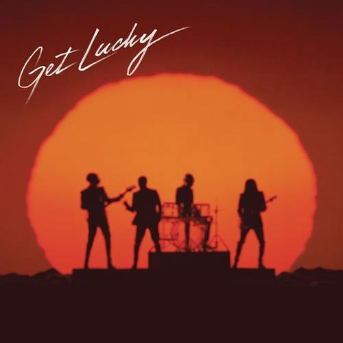 Daft Punk ft. Pharell - Get Lucky MIDI