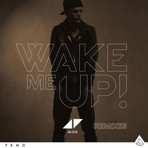 Avicii - Wake Me Up MIDI