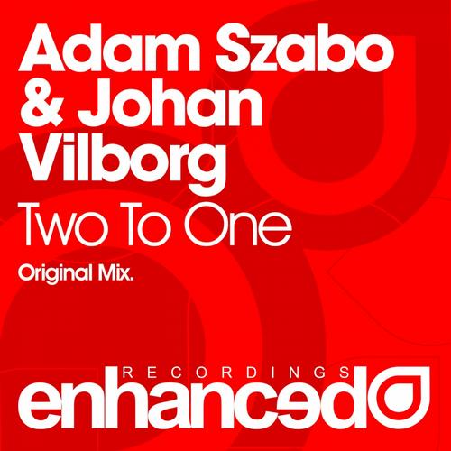 Adam Szabo, Johan Vilborg - Two To One MIDI