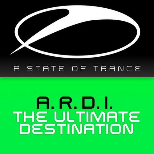A.R.D.I. - The Ultimate Destination MIDI