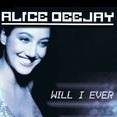 Alice Deejay - Will I Ever MIDI