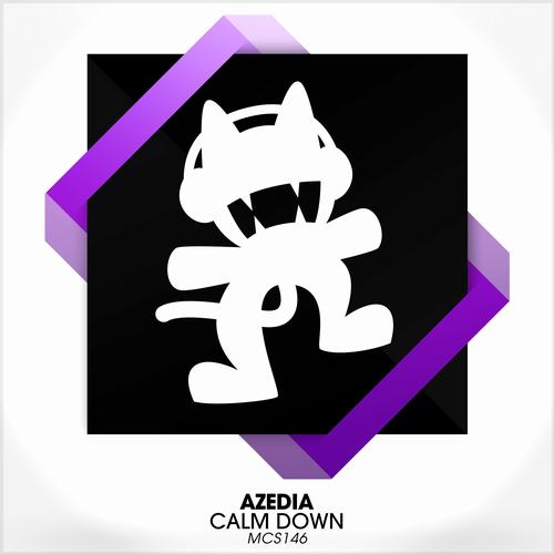 Azedia - Calm Down MIDI