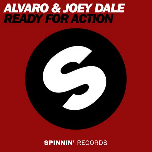 Alvaro, Joey Dale - Ready for Action MIDI