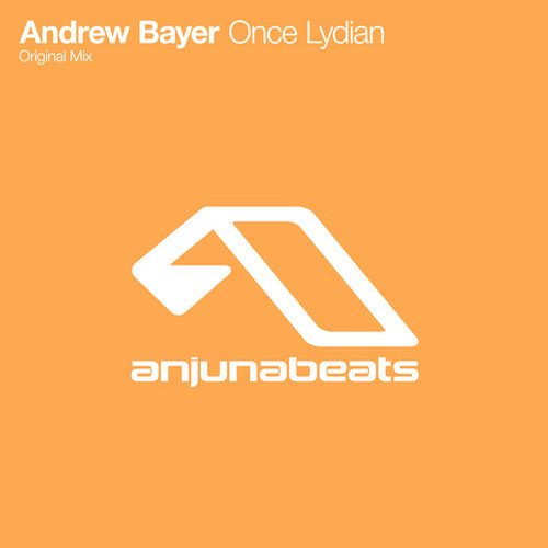 Andrew Bayer - Once Lydian MIDI