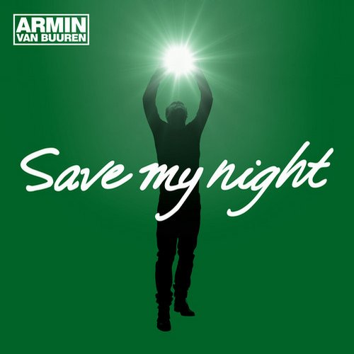 Armin van Buuren - Save My Night MIDI
