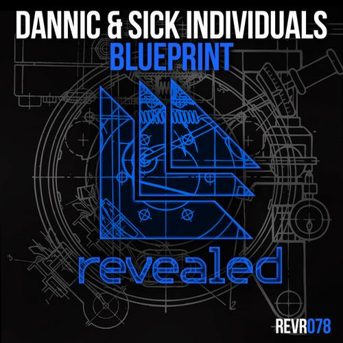 Sick Individuals, Dannic - Blueprint MIDI