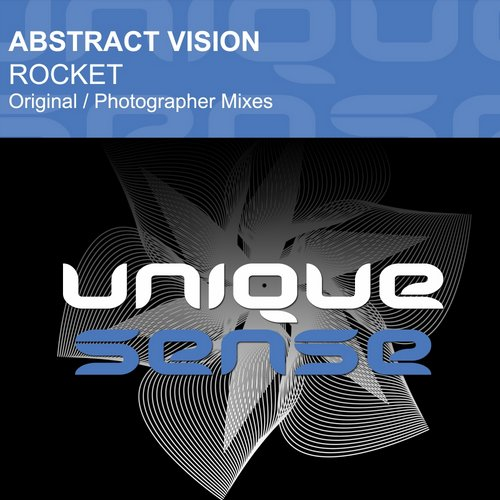 Abstract Vision - Rocket (Photographer Remix) MIDI