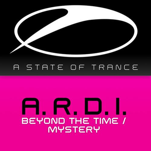 A.R.D.I. - Beyond The Time MIDI