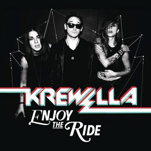 Krewella - Enjoy the Ride (Armin van Buuren Remix) MIDI