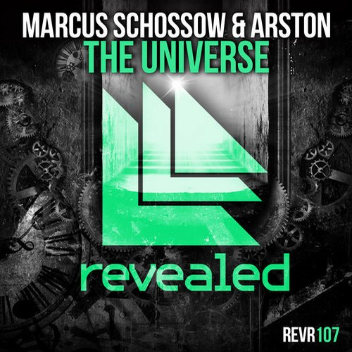 Marcus Schossow, Arston - The Universe MIDI